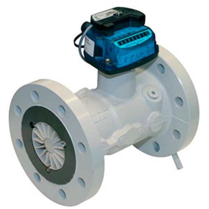 Турбинный счетчик газа TZFluxi G65 DN50 PN16